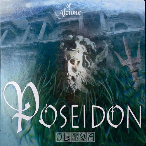 Poseidon de Oliva