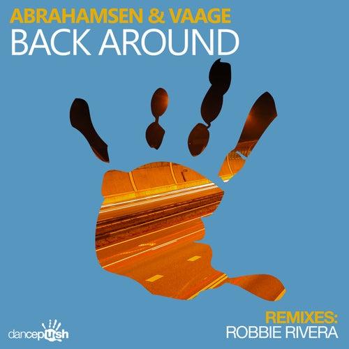 Back Around by Abrahamsen