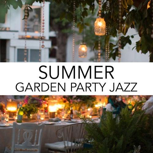 Summer Garden Party Jazz de Various Artists