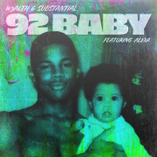 92 Baby von W3alth