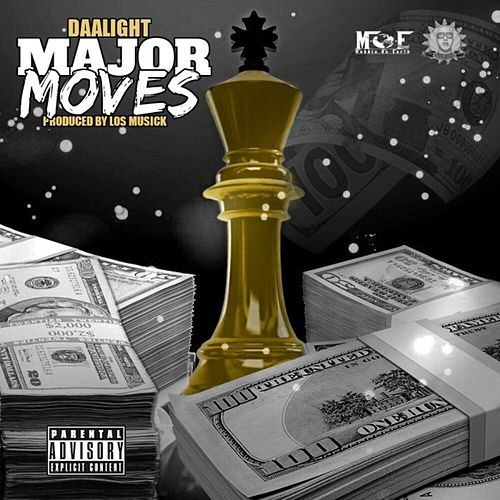 Major Moves by Daalight