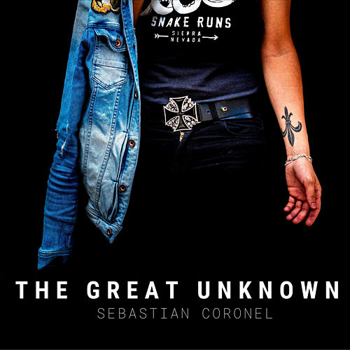 The Great Unknown de Sebastian Coronel