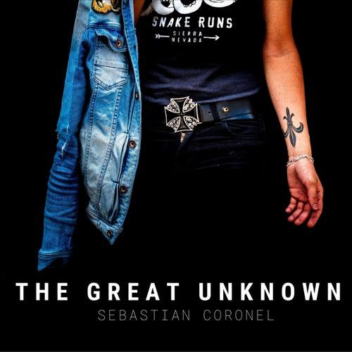 The Great Unknown van Sebastian Coronel