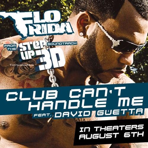 Club Can't Handle Me von Flo Rida