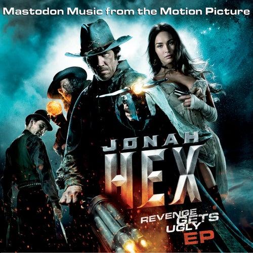 Jonah Hex von Mastodon
