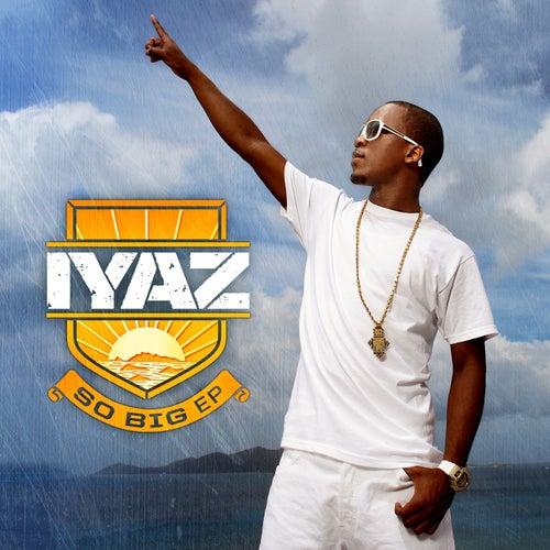 So Big EP von Iyaz