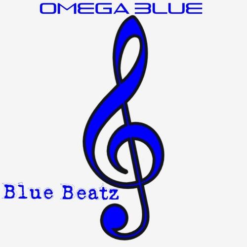 Blue Beatz by Omega Blue