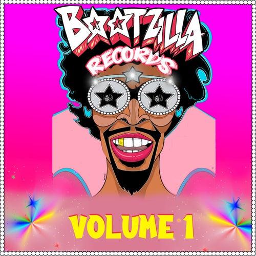Bootzilla Records, Vol. 1 de Bootsy Collins