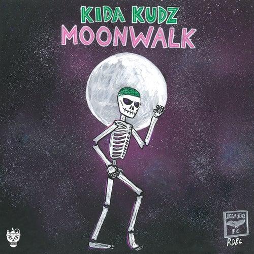 Moonwalk by Kida Kudz