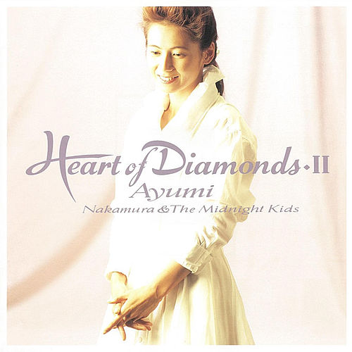 Heart of Diamonds 2 (35th Anniversary 2019 Remastered) de Ayumi Nakamura