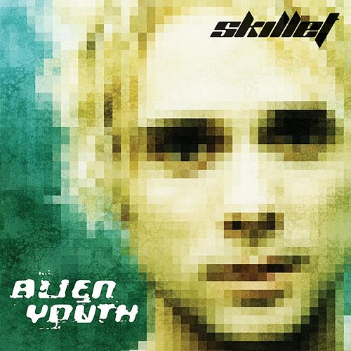 Alien Youth de Skillet
