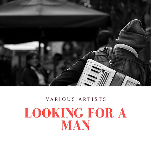 Looking for a Man di Esther Phillips