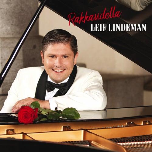 Rakkaudella de Leif Lindeman