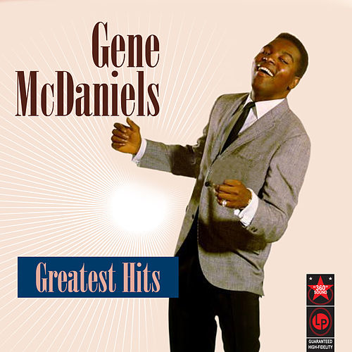 Greatest Hits de Eugene McDaniels
