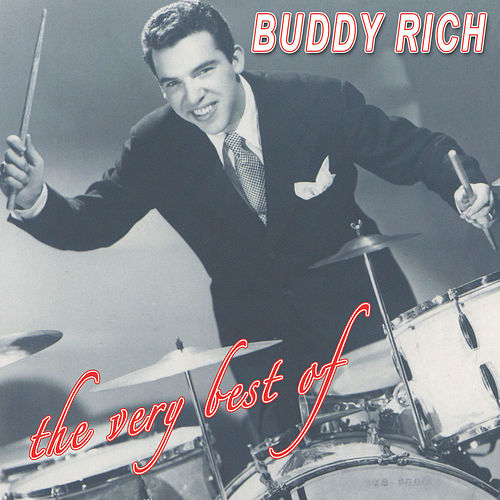 The Very Best of de Buddy Rich