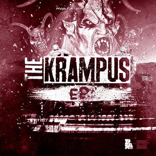 Krampus, Vol. 1 - EP by Various Artists