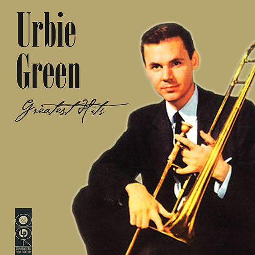 Greatest Hits di Urbie Green