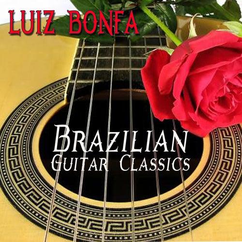 Brazilian Guitar Classics von Luiz Bonfá
