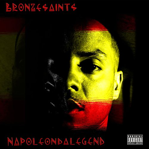 Bronze Saints by Napoleon Da Legend
