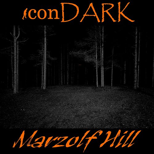 Marzolf Hill by iconDARK