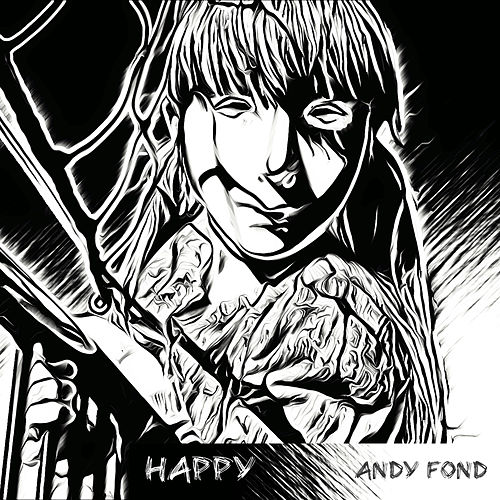 Happy by Andy Fond