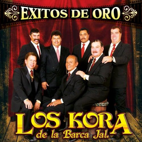 Exitos de Oro by Los Kora