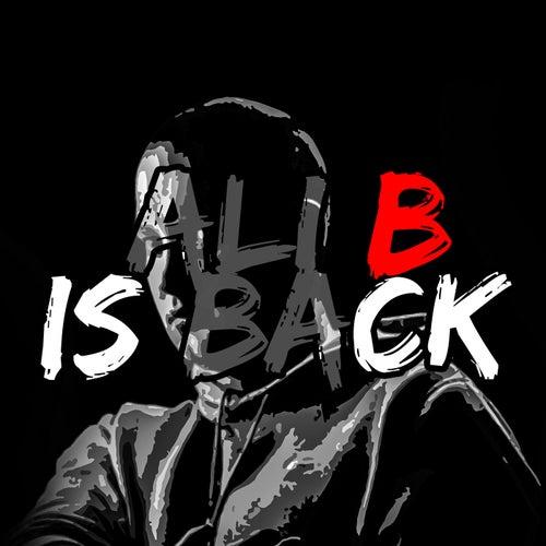 Ali B is Back von Ali B