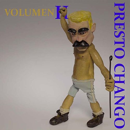 Presto Chango, Vol. II de Presto Chango