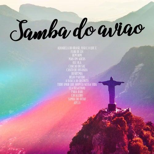 Samba do aviao de Various Artists