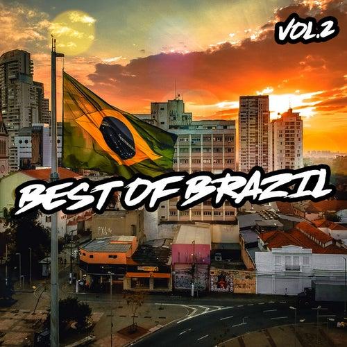 Best of Brazil Vol. 2 de Various Artists