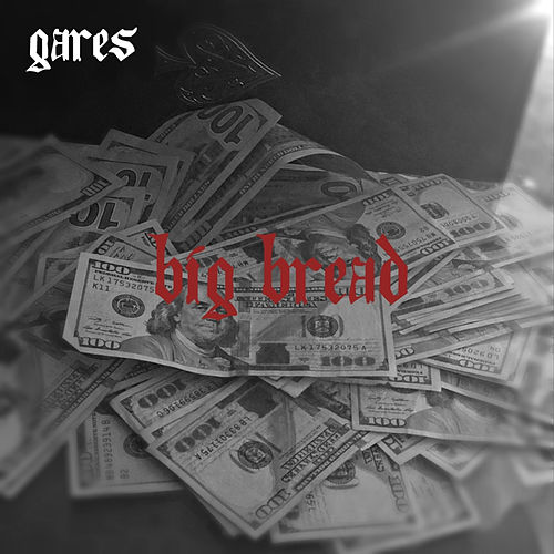 Big Bread by Gares
