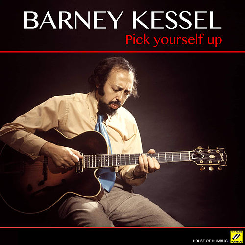 Pick Yourself Up de Barney Kessel