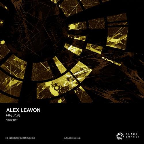 Helios (Radio Edit) by Alex Leavon