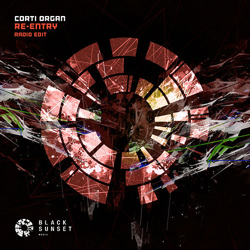 Re-Entry (Radio Edit) by Corti Organ
