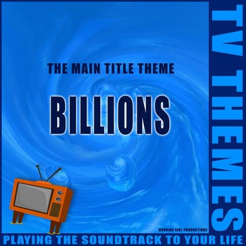 The Main Title Theme - Billions de TV Themes
