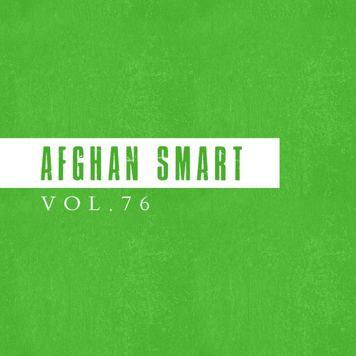 Afghan smart vol 76 de Various Artists