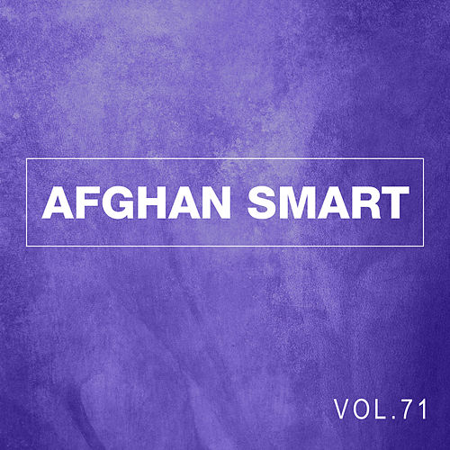 Afghan smart vol 71 de Various Artists