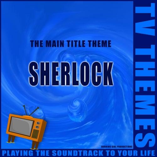 The Main Title Theme - Sherlock de TV Themes
