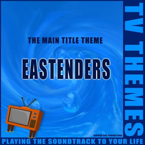 The Main Title Theme - Eastenders de TV Themes