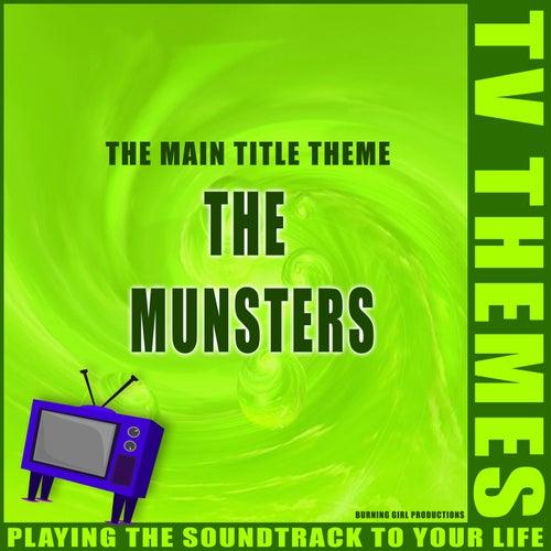 The Main Title Theme - The Munsters de TV Themes