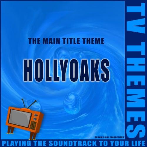 The Main Title Theme - Hollyoaks de TV Themes
