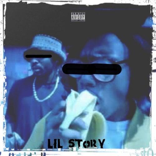 Lil Story de Handsome Jimmy Jr