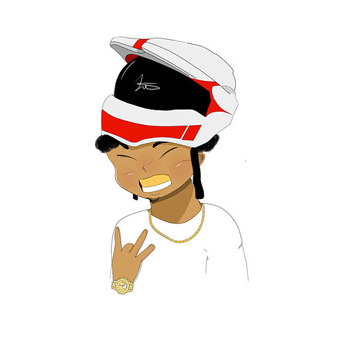 Indy5hunnid by Indyxhill