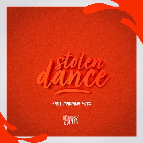 Stolen Dance de Estúdio de Quinta