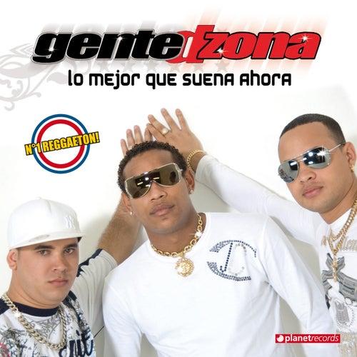 Lo Mejor Que Suena Ahora - Reggaeton de Gente de Zona