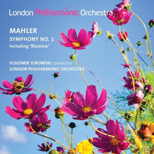 Mahler: Symphony No. 1 de Vladimir Jurowski