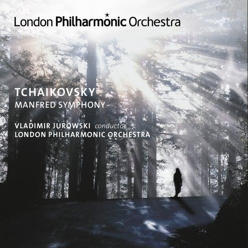 Tchaikovsky: Manfred Symphony de Vladimir Jurowski