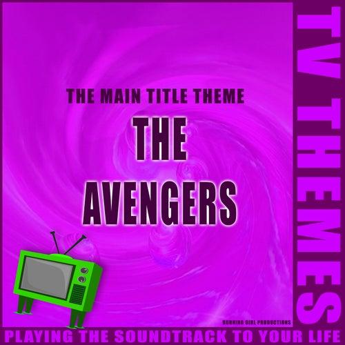 The Main Title Theme - The Avengers de TV Themes