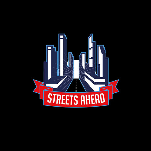 Streets Ahead 2015 (Out of Control) von Alfons