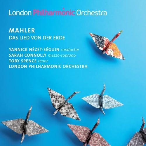 Mahler: Das Lied Von Der Erde by Yannick Nézet-Séguin